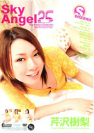 Sky Angel Vol 25
