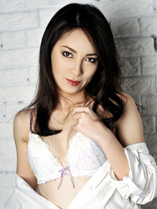 Mei Naomi